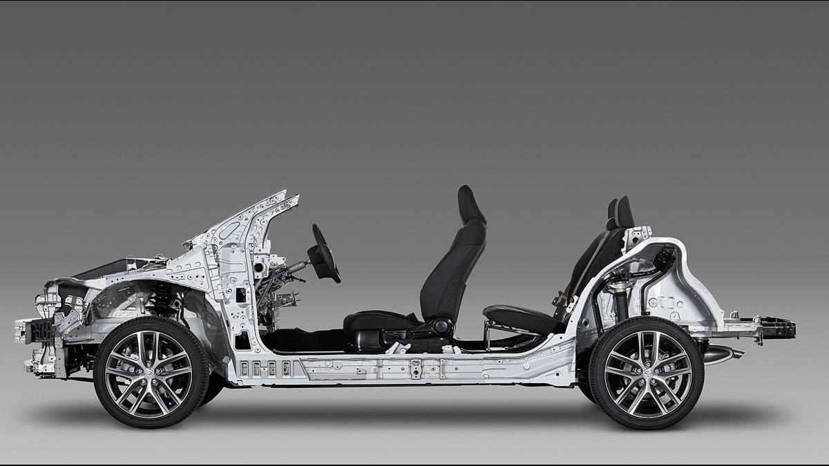 新一代Toyota Corolla將採TNGA模組化平台!全球統一規格