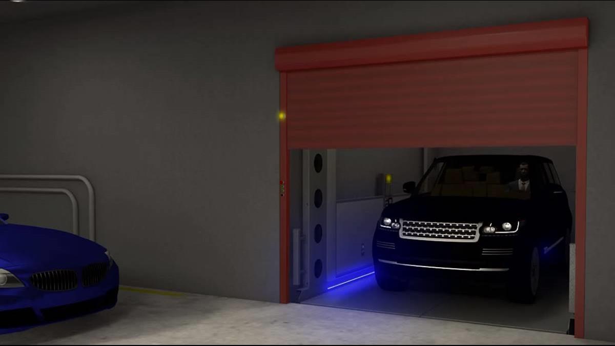 怕愛車被偷?! 義大利用創意把車子藏起來