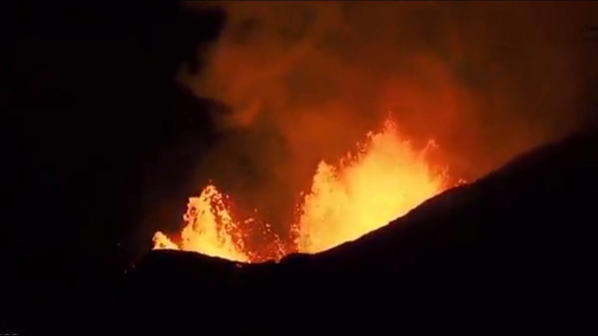 夏威夷郡長房子也被熔岩燒掉 為何全球火山運動頻頻?