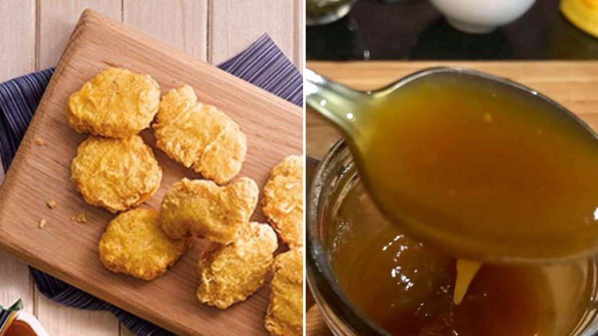 澳洲客破解麥當勞糖醋醬還「公開食譜」!其實美國雞塊有7種醬