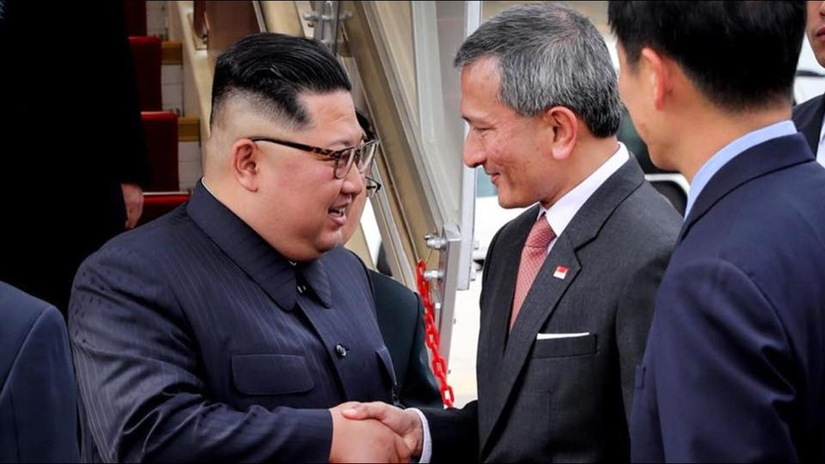 金正恩超怕被暗殺?三架飛機自北韓平壤齊飛掩人耳目