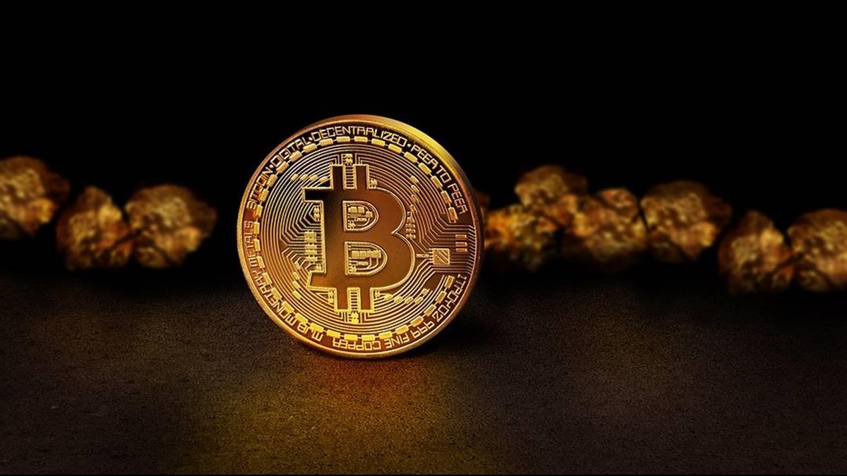 南韓交易所傳被駭客入侵 比特幣一夜重挫12%