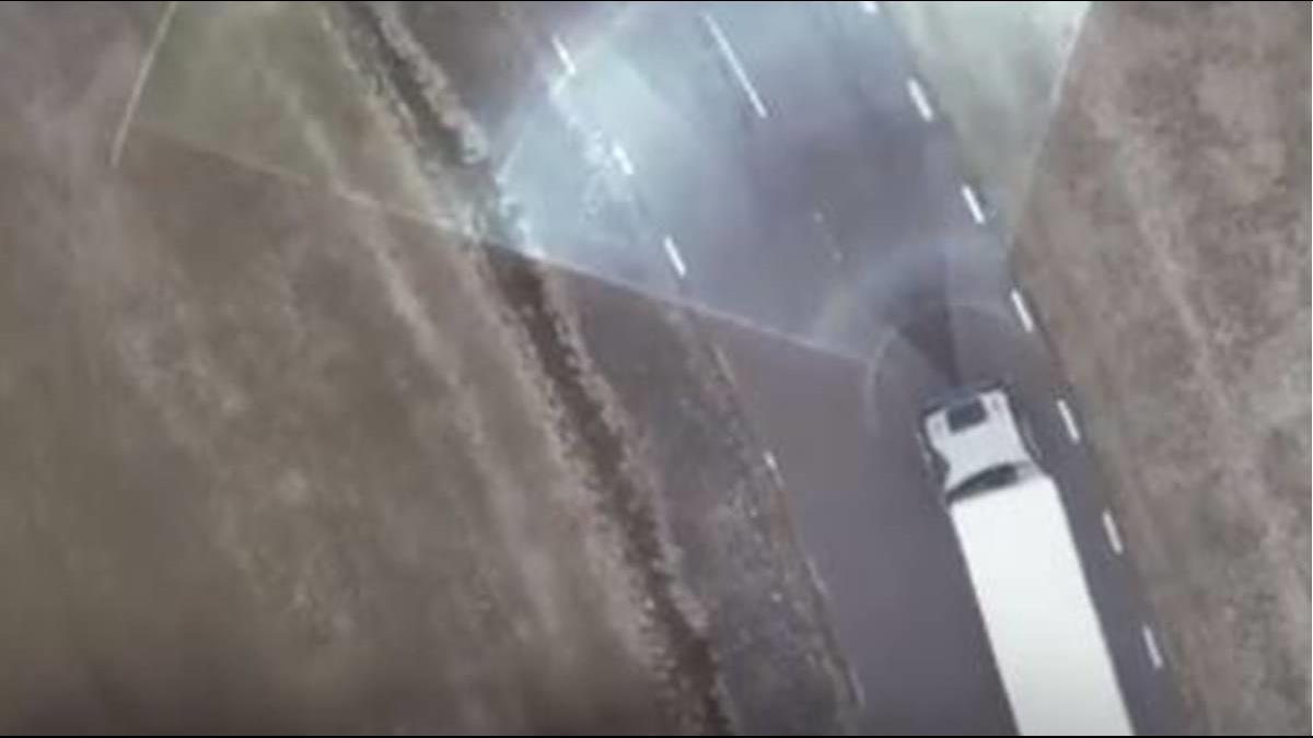 杜絕馬路三寶! 瑞典汽車大廠研發超威系統