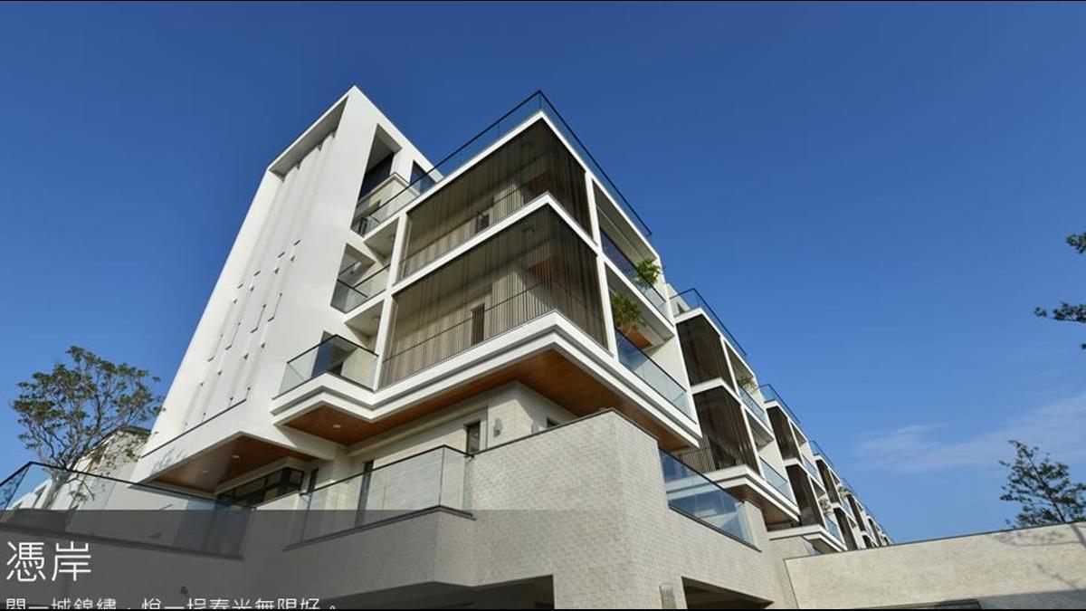 台南開價7750萬豪宅被網友嫌「買的是盤仔」建商:不理會酸言酸語