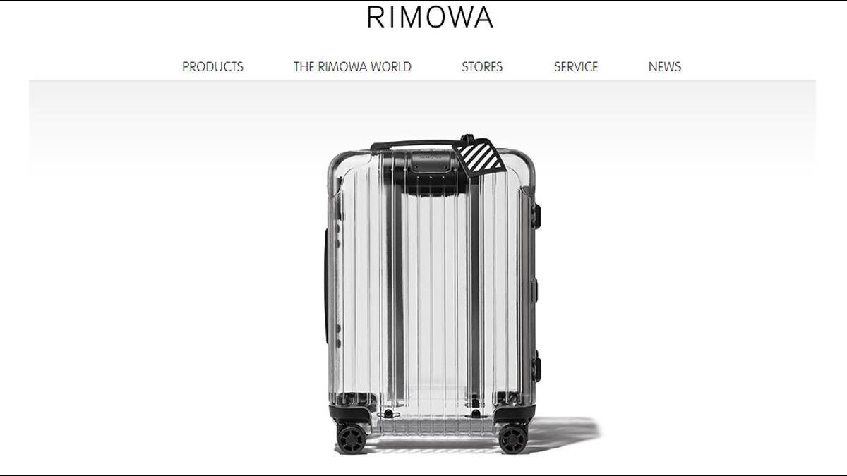「國王的行李箱」你敢用嗎?零隱私透明行李箱挑戰恥度