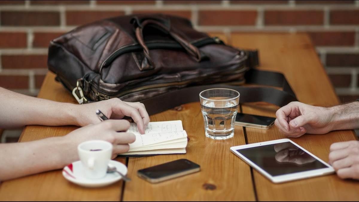 「生涯規劃」怎規劃?公司前景vs薪水 到底哪個重要?