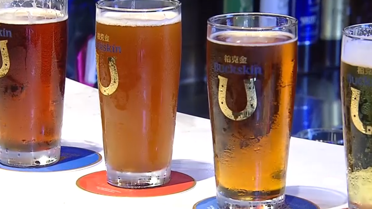 搶世足商機 德式啤酒餐廳落腳信義