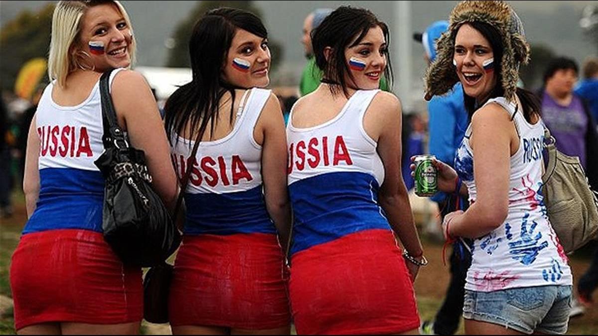 趁世界盃拚生育率?議員籲俄羅斯美女「節制」普丁也說話了