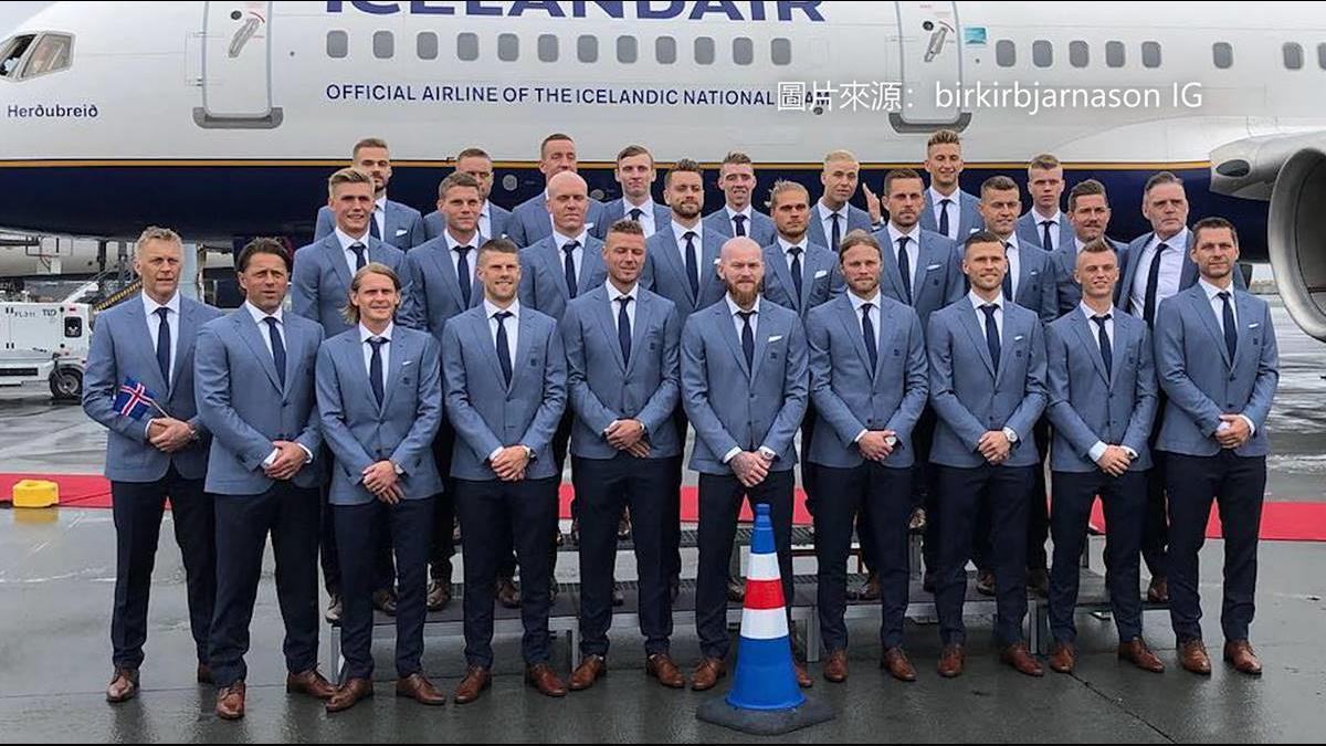 少年踢球政府給折價券!冰島力搏阿根廷 是因為這樣重視足球