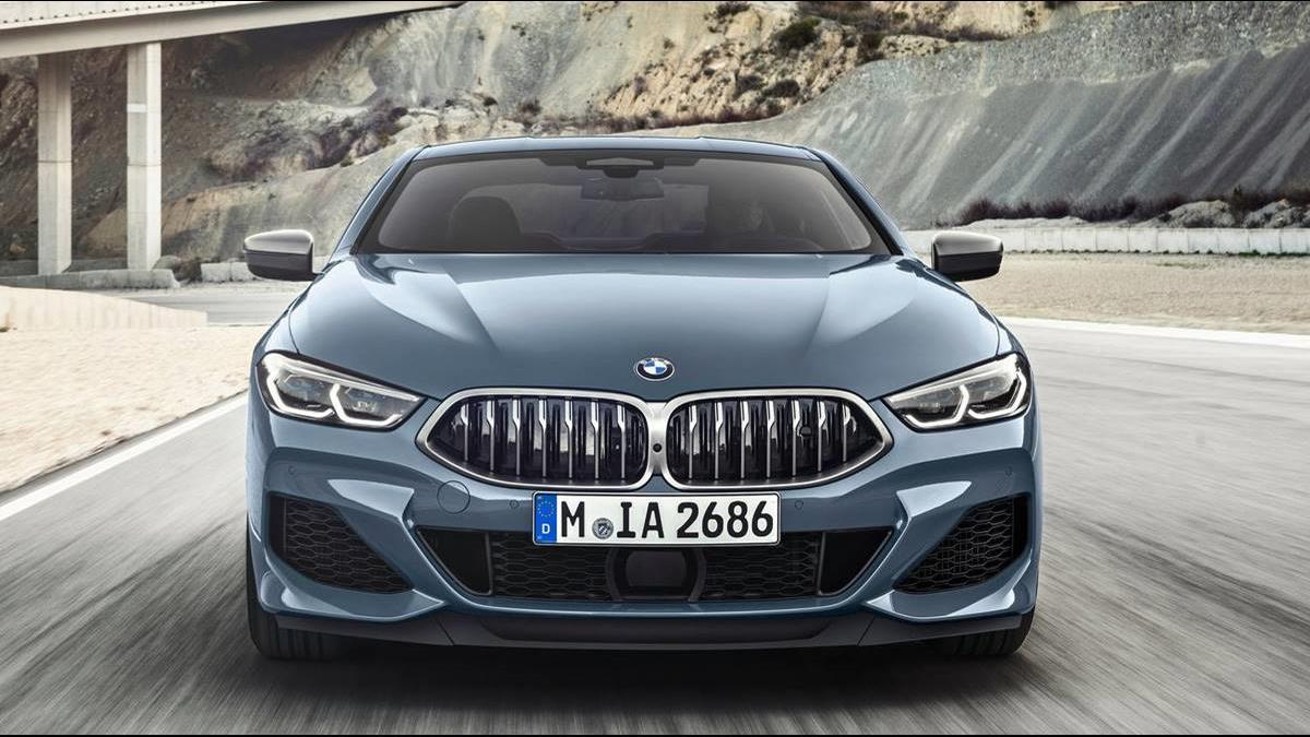 BMW經典8系列轎跑復活 等20年!國內玩家仍買單?