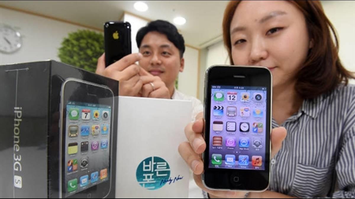 史上最便宜iPhone開賣!一支新台幣1200元 但請注意一個風險
