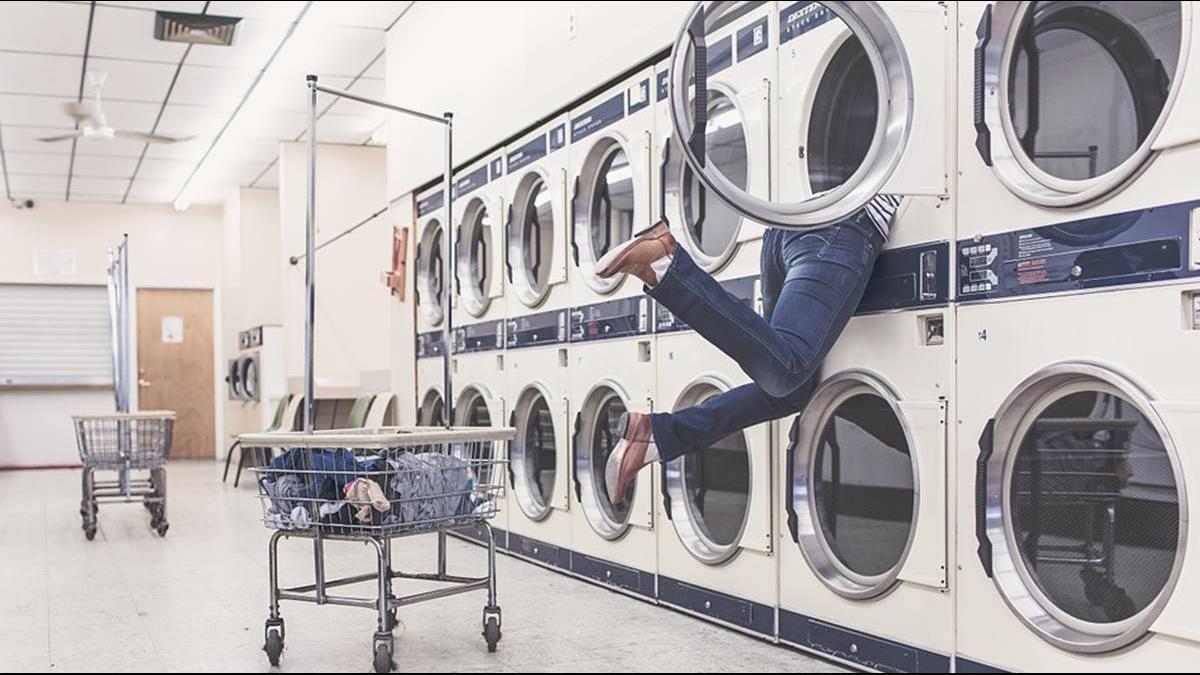 你會用洗衣機嗎?8個常見錯誤 讓衣服越洗越髒!