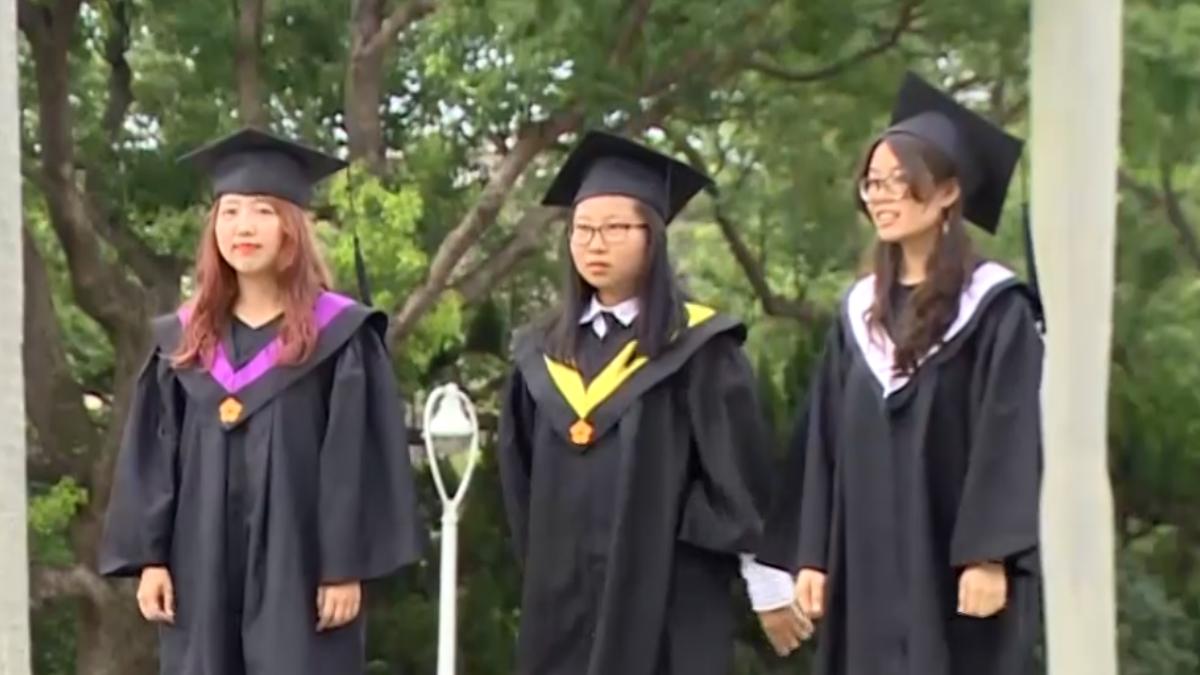 大學新鮮人起薪29K 創20年新高