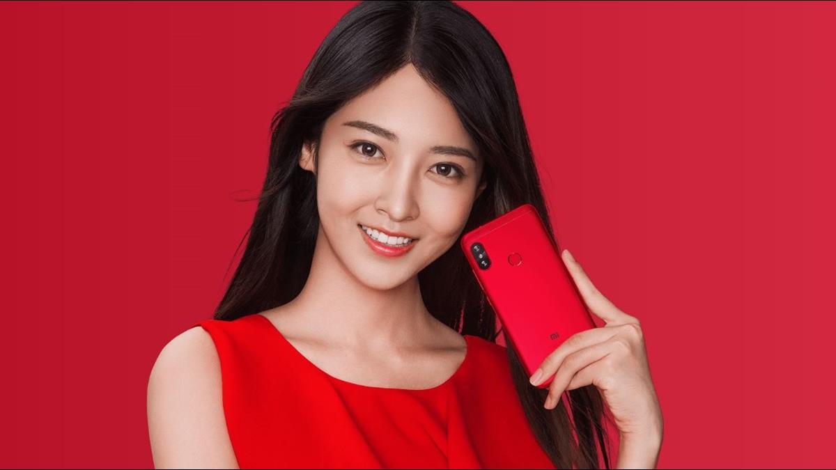 長輩最愛「紅米6 Pro」5千元有找!台灣將引進?官方回應了