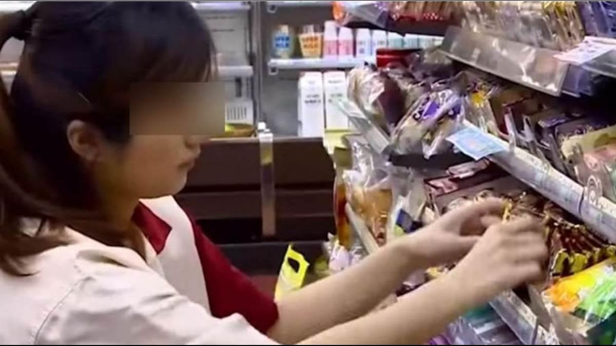 小七店員一做13年  她月入34K卻被男友嫌丟臉、沒前途