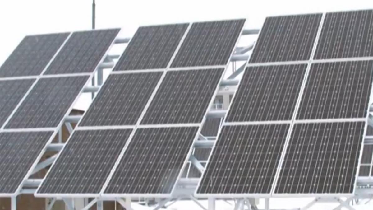 太陽能產業寒冬?中美晶:環境震盪太大