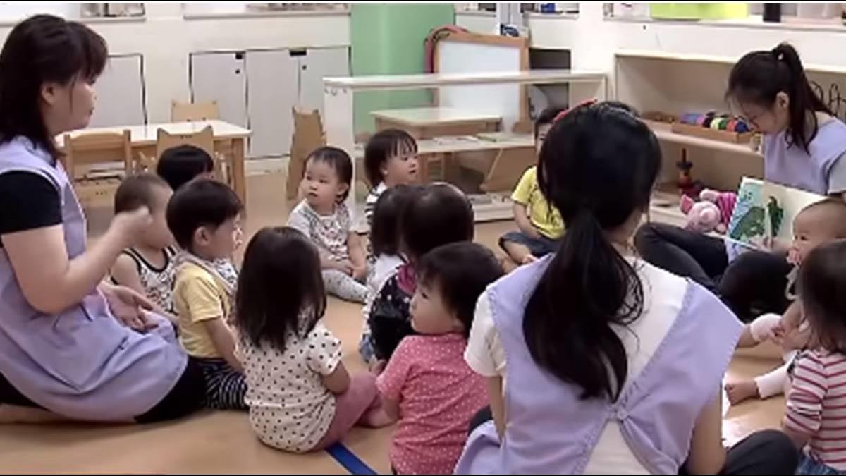 0-2歲公托補助6000元 賴揆「從善如流」拍板直接發給家長!