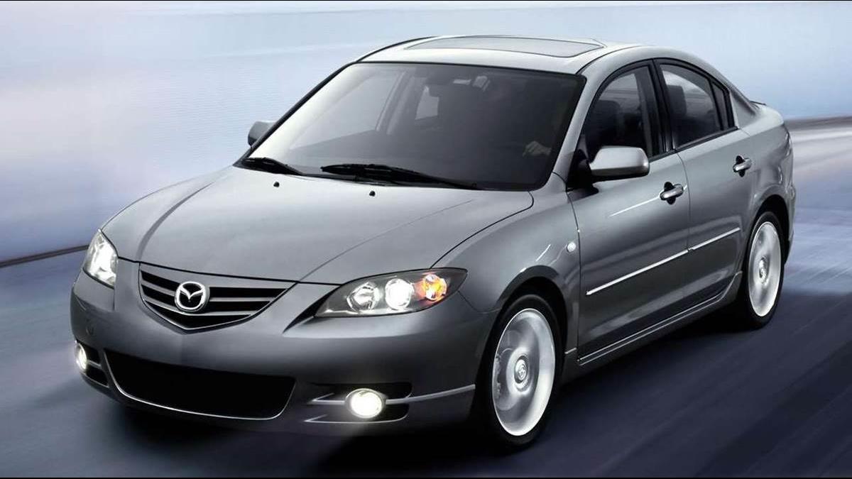 竊賊一致認證「這款車」最好偷 不用2分鐘就能得手