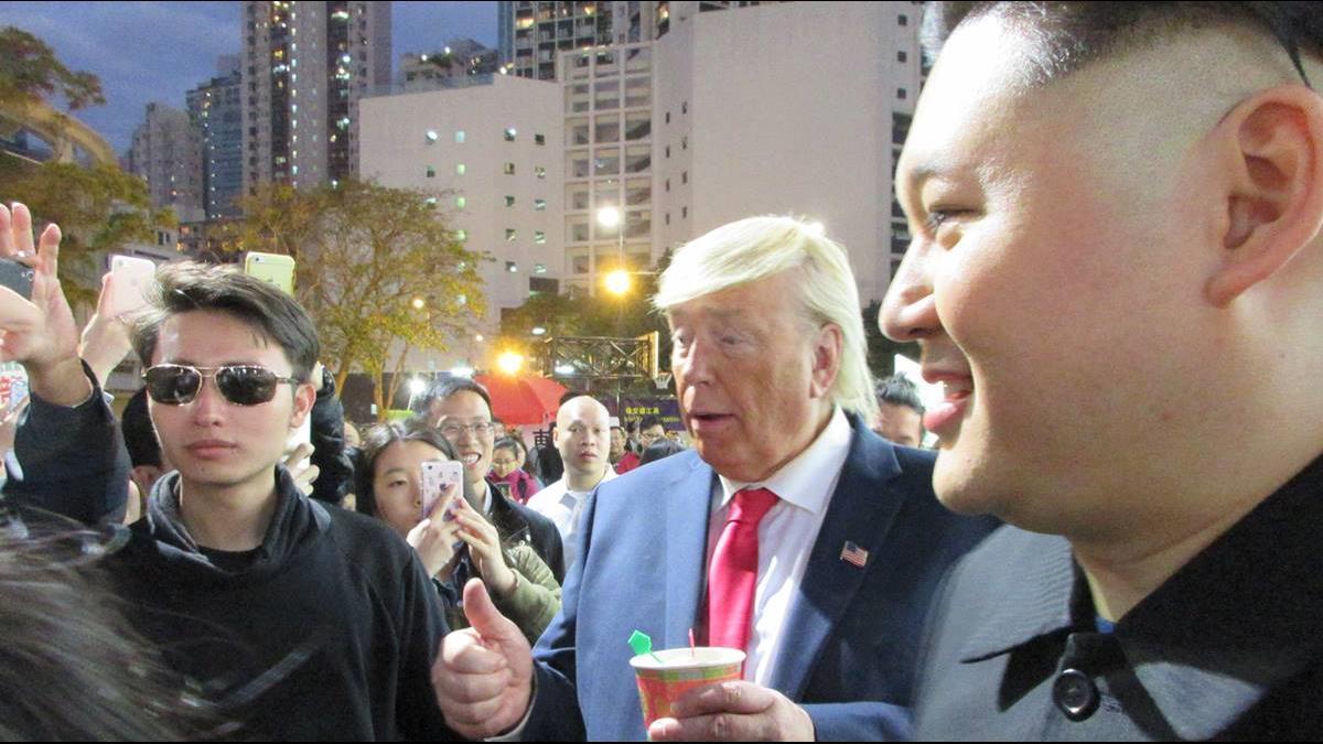 北韓改革開放說說而已?穿網襪、短裙要罰150元