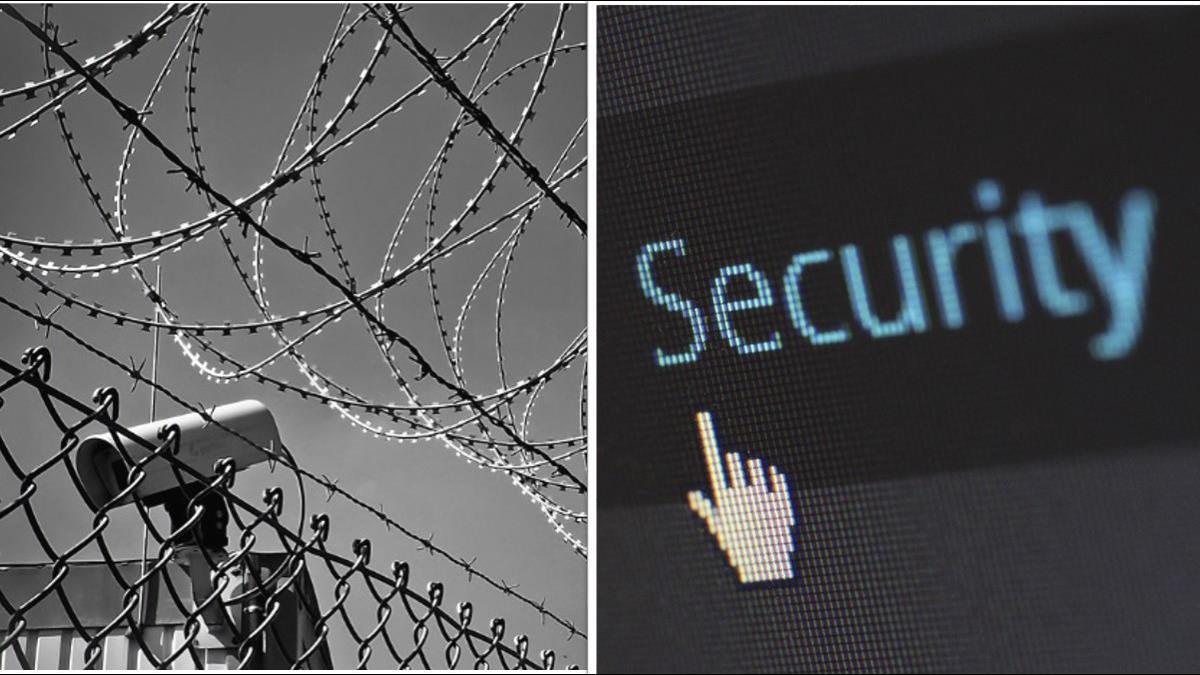 美數百囚犯破解電子系統竊取689萬!網友笑:閉關修練?