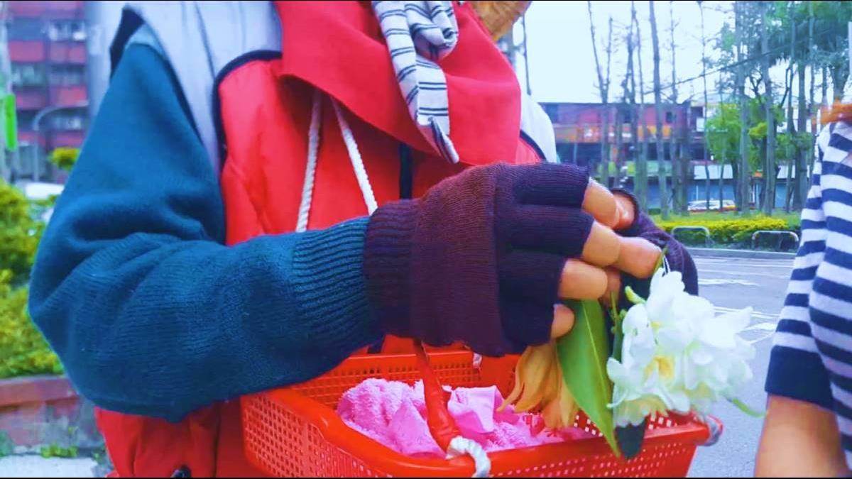黑道控制街賣玉蘭花?小攤販透露供應鏈秘辛