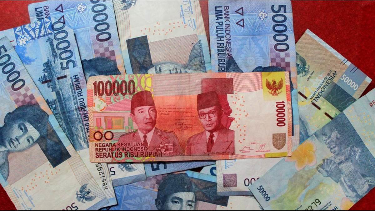 印尼盾貶至20年新低!老謝憂重返1998年亞洲金融風暴