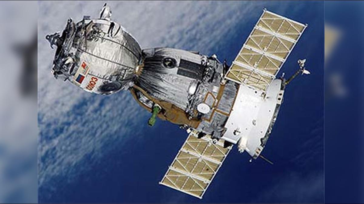 俄國太空船遭蓄意鑽洞!疑因太空人「想家」搞破壞