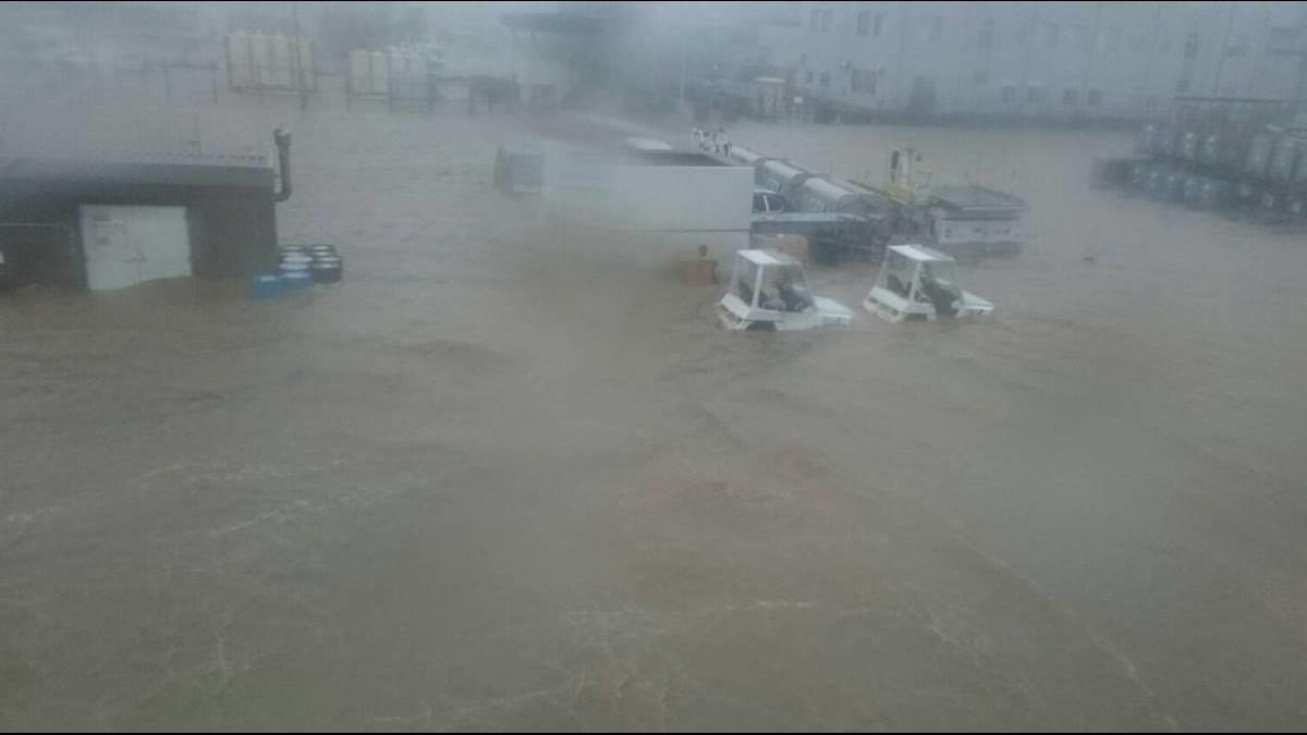 關西機場淹水影響被動元件出貨?日本大廠回應了