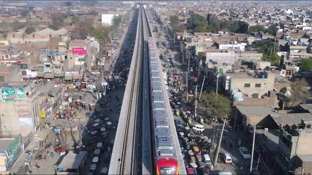 多國財政恐被「一帶一路」壓垮?陸:沒加重巴基斯坦債務!