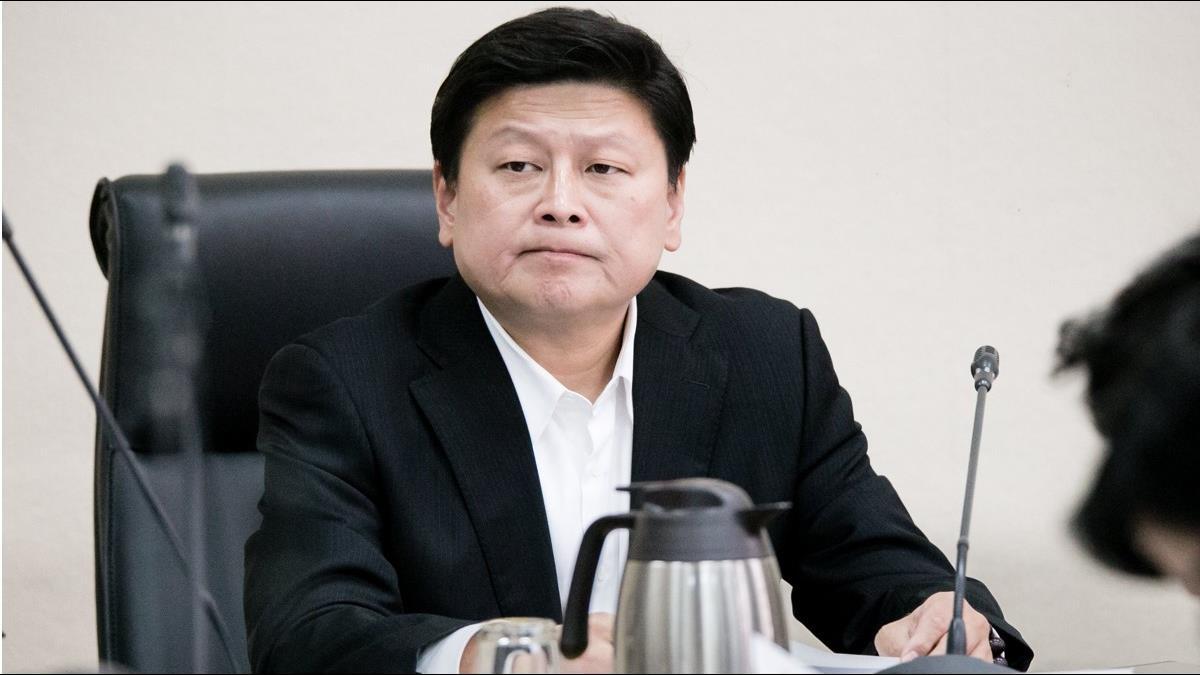 要坐牢了!「花蓮王」傅崐萁炒股削6千萬 判8個月定讞