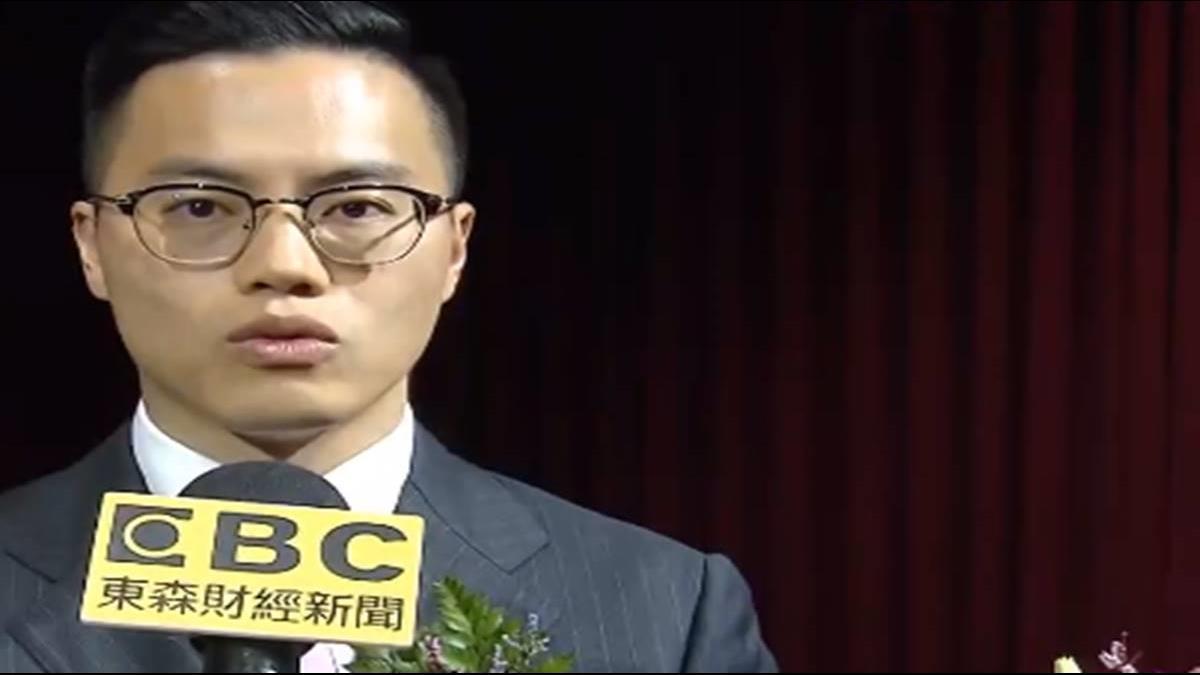 建新國際掛牌上市 陳彥銘:看好明年營運