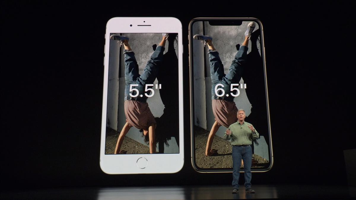 台灣列iPhone XS首波開賣  即日開放登記