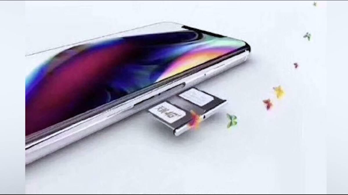 iPhone為陸特製「雙卡版」網嘆:這價賣腎不夠 眼角膜也得賣