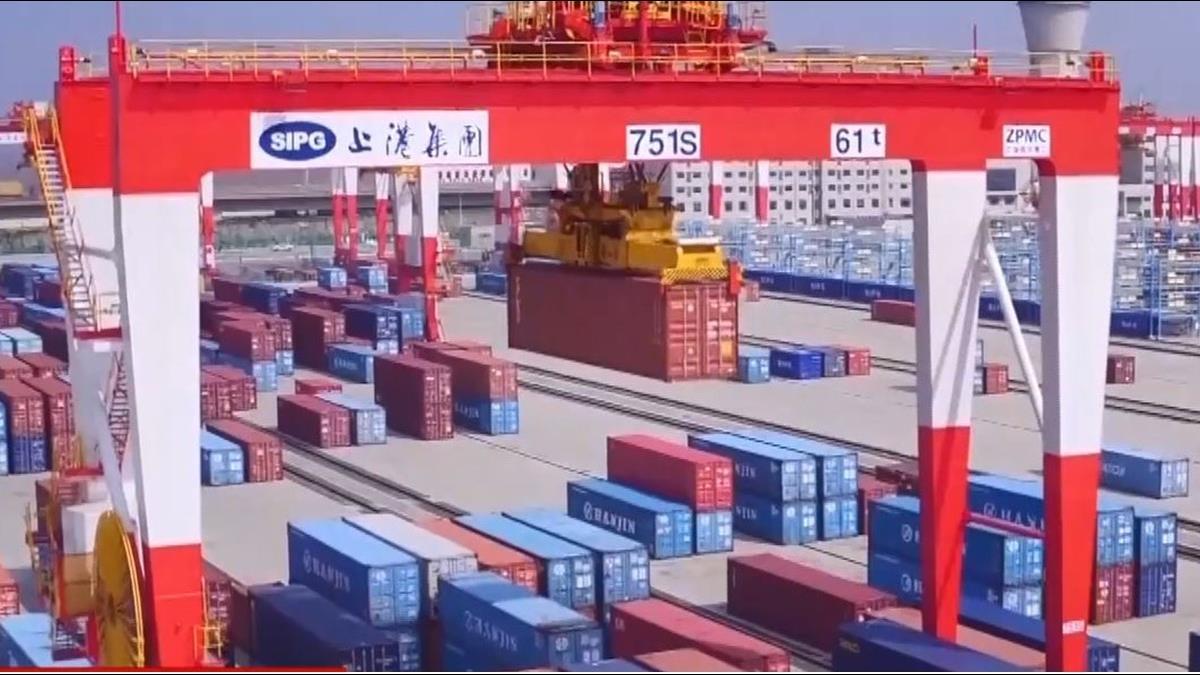 中美貿易戰內傷 傳陸企掀逃亡潮