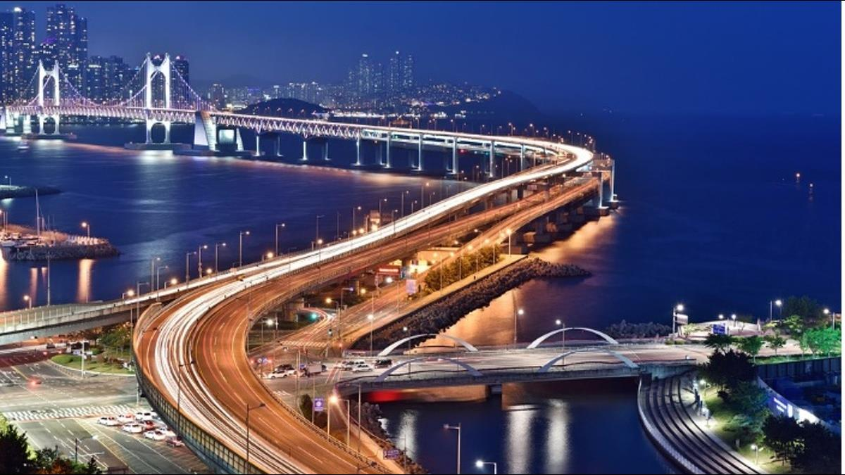狂!一帶一路擬貫穿朝鮮半島 陸東北「直通釜山」