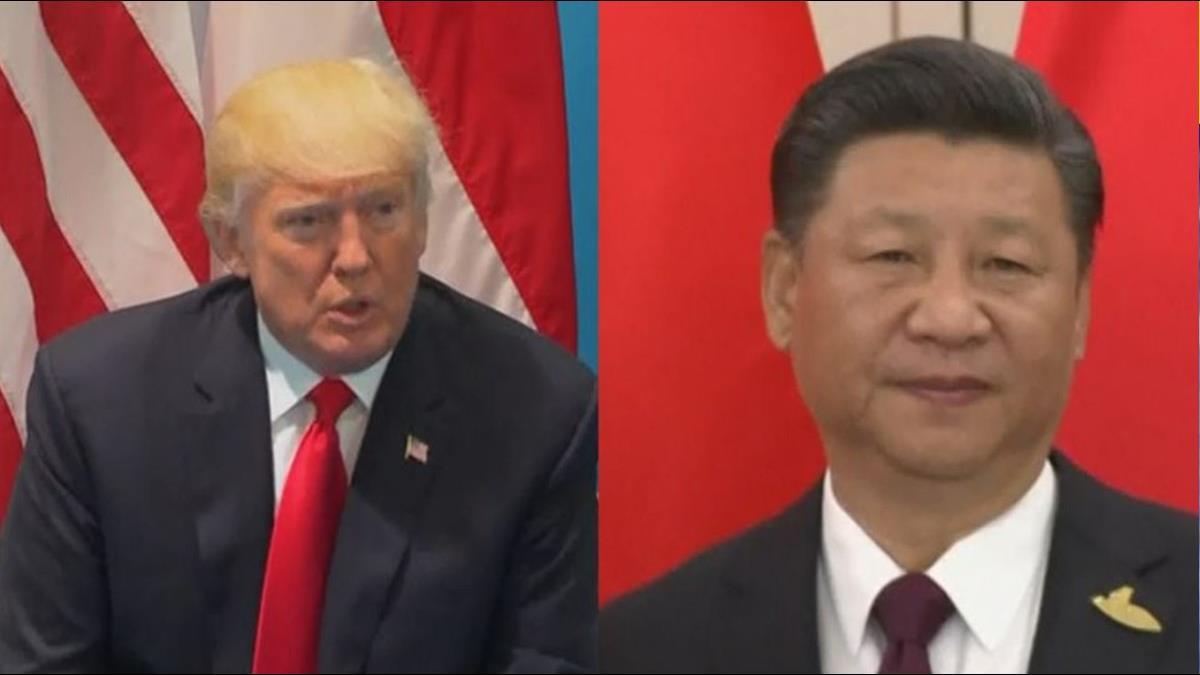 2000億美元商品遭課關稅 中國指控美國貿易霸凌