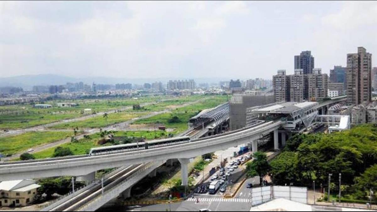 台中捷運經濟發酵!綠線將通車 這三區交易量轉熱