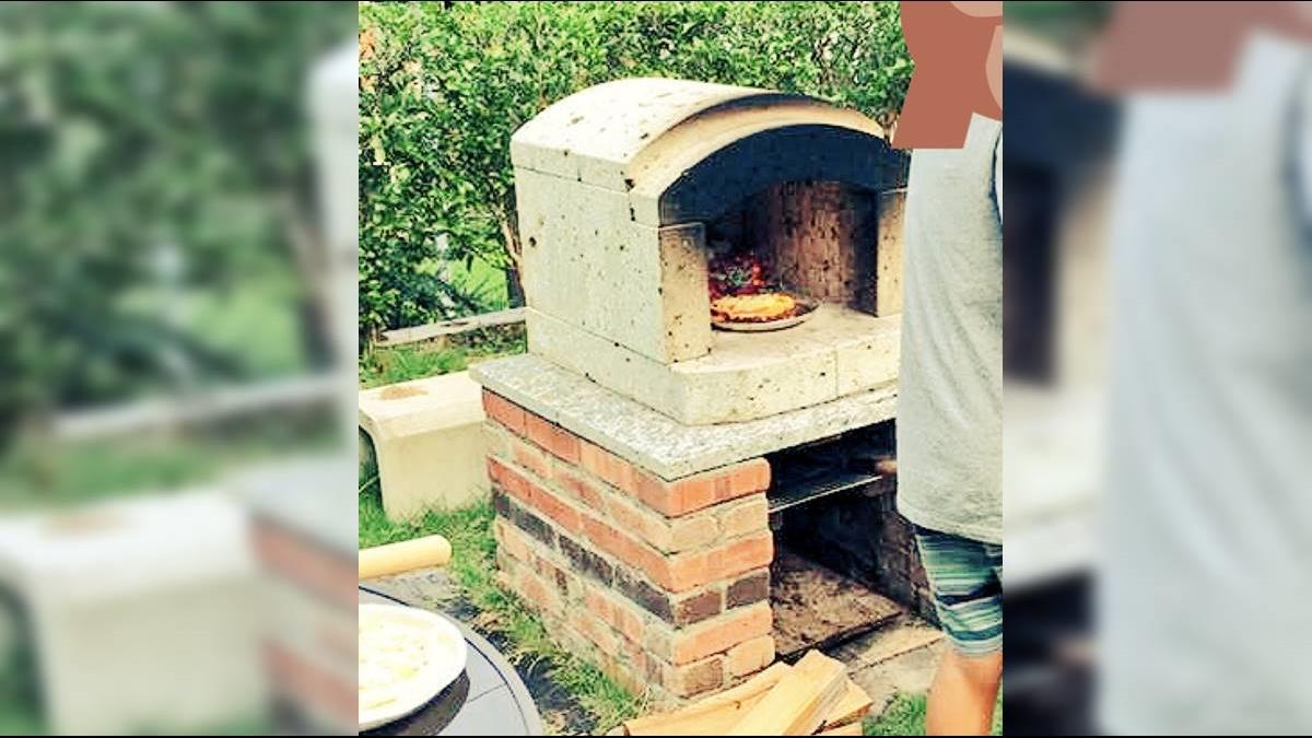 救業績!殯葬業推「墓碑烤披薩」要價8.5萬 網友傻眼