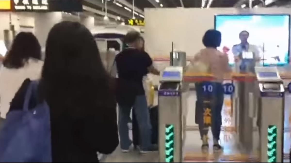 3200億「廣深港高鐵」開通!西九龍豪宅居民怨:治安變差