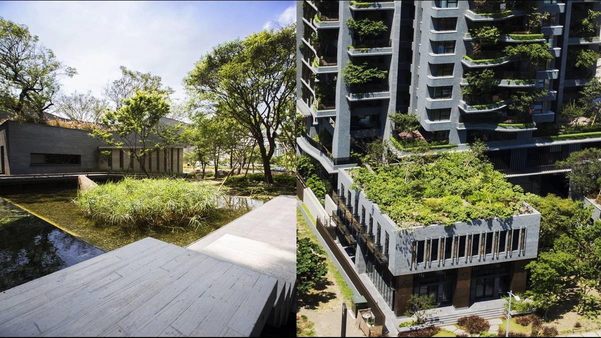 「房市鐵板區」鬆了?新竹豪宅驚見降價千萬賠售