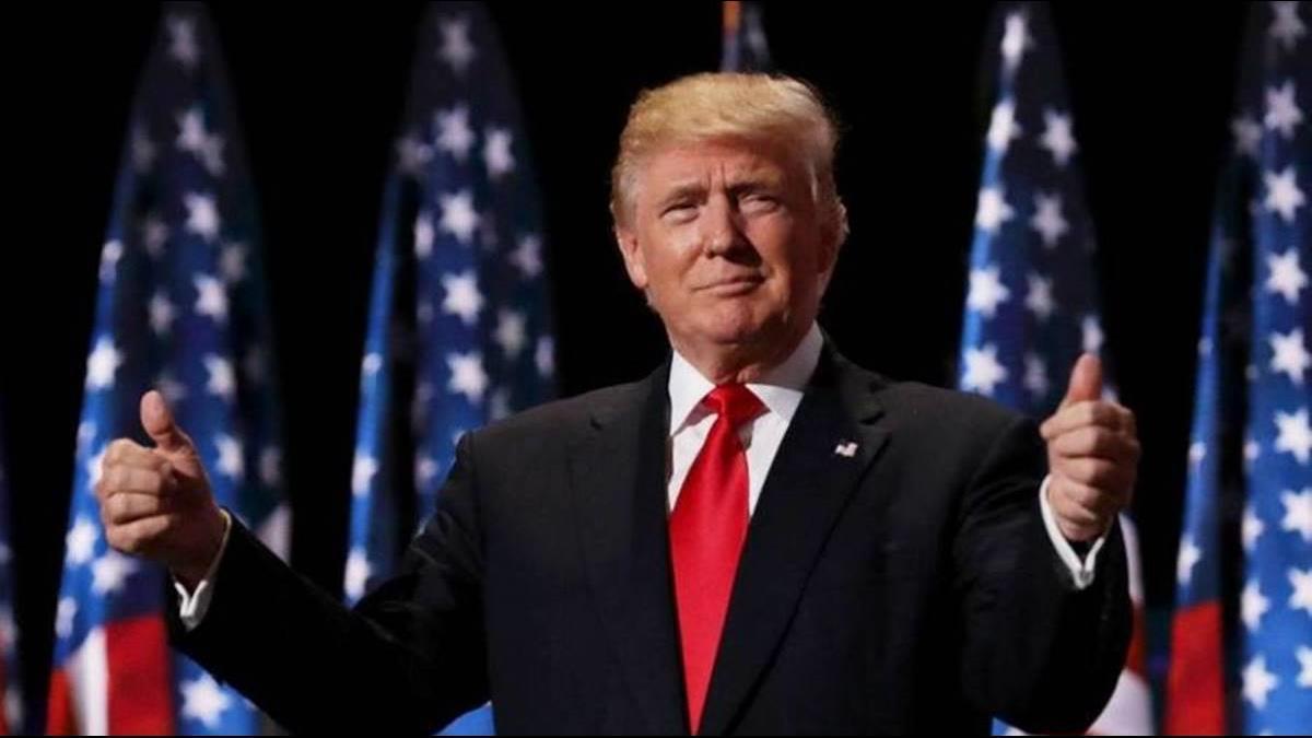 川普:中國企圖干涉美國期中選舉 有很多證據