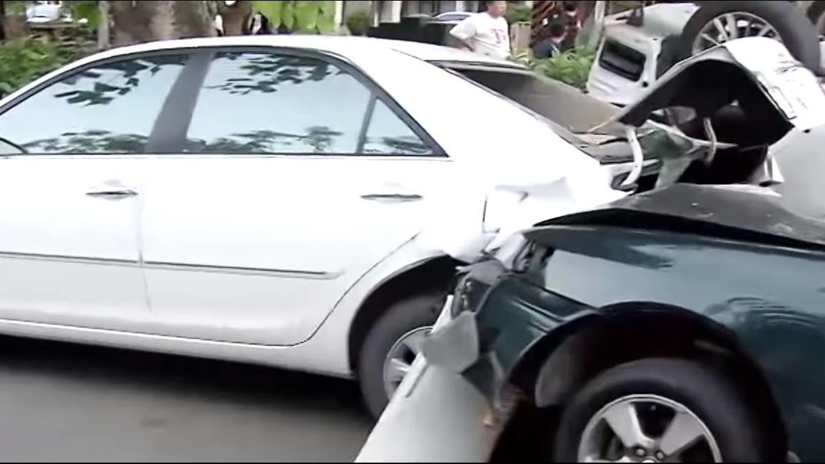 遇小車禍也要報警 小心事後遭控肇逃