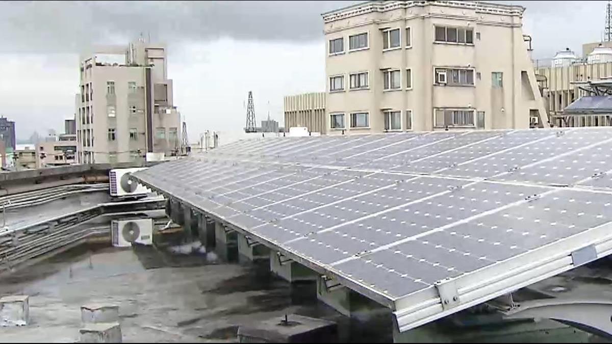 太陽能廠綠能裁員203人! 不排除關廠