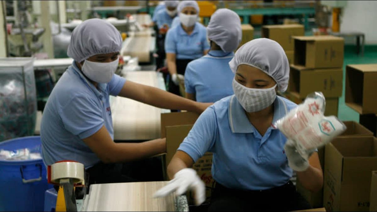 「薪水翻2倍」台灣人棄陸轉越南 她說2年存90萬很輕鬆