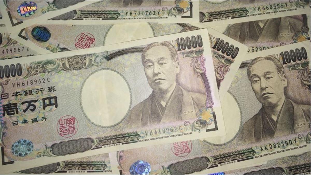 去日本賞楓、過耶誕便宜!日圓匯率見0.26字頭 創8個月新低