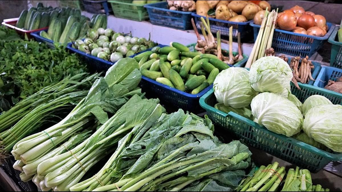 燙青菜比較健康?營養師說少了「它」營養全失