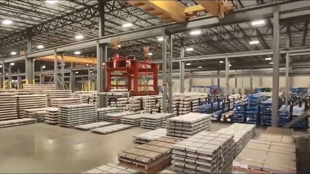 大成鋼加碼美國 砸107億收購美鋁廠