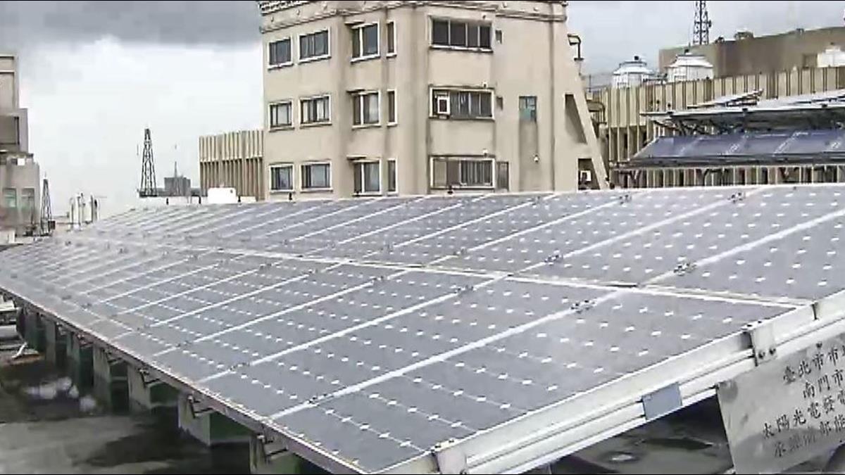 台灣發展太陽能2.0 從代工延伸下游!