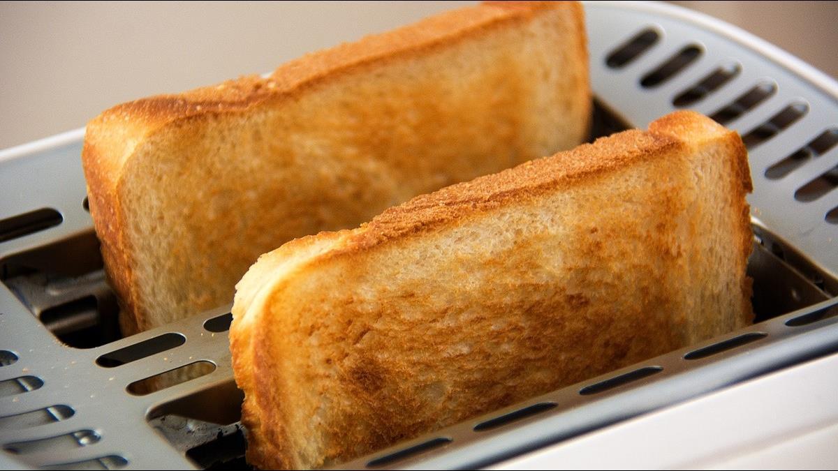白吐司比洋芋片鹹?鈉含量過高 麵包師傅解釋