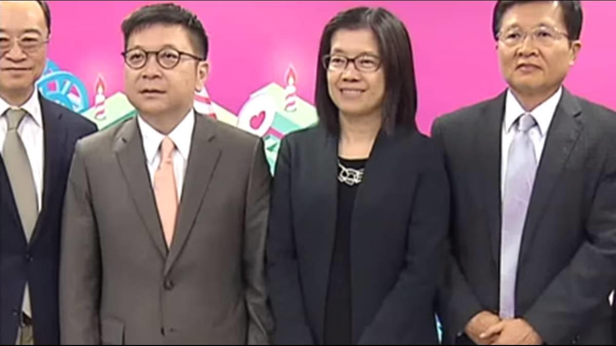 貿易戰延燒集保 林修銘表示對基金影響小